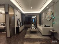 龙光600亩大盘,2号地铁直达,3室86万,配套全,看房方便