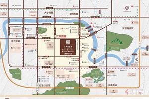 龙光玖誉城预计2022年下半年嘉城组团交房