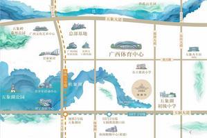 光明城市預計2023年9月30日四期整體交房