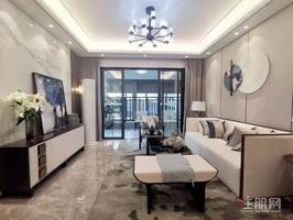 东盟商务区 国际三中 桂雅路小学 现房证件齐全  精装大4房