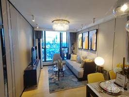 特惠8字头(双层公寓)租金抵月供 可办公自住 地铁口 可区公积金