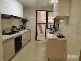 五象107平 4房總價47萬 鴻源華府 毛坯 現房樓下2號線