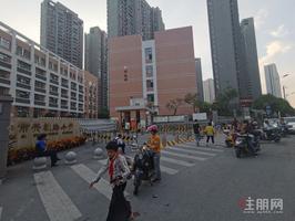 臨街現鋪,5.09米層高(買一享二),周邊租金200元/平,回報率高達7%