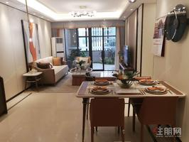 武鸣(彰泰滨江学府)现有93—117平方米三至四房高层在售,随时看房