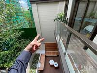 凤岭北 别墅区 70年产权住宅 有天有地合院 250万