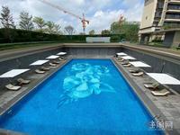凤岭北富人区 别墅区 70年产权住宅 有天有地合院