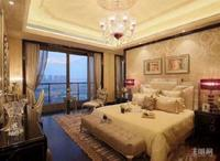 十大豪宅+360度江景+豪华大5房+奢华装饰+尽享富贵身份