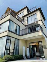 总价470万得570平独栋别墅 送两个车位 +临街铺 +产权公寓