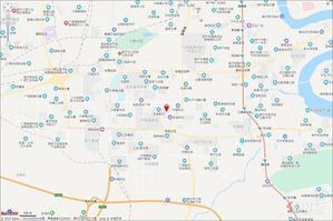 隆源学府实体样板间预计12月19日对外开放