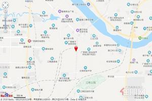 金成江南壹品预计2022年9月份小区整体交房
