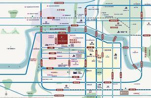 中南春风南岸预计2022年12月13#交房
