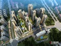 上市国企,新秀公园,市中心,毛坯!