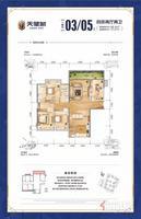 【天健城二期】四房兩廳兩衛,廣西大學旁,自帶學校