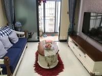 中房碧翠园B区朝南精装两房,保养干净,视野好,楼盘新。