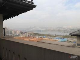 五象新区 阳光城丽景湾联排别墅 实际可用面积450平米 带大花园 赠送大露台