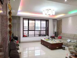 西大商圈 鲁班路龙源国际花园 豪装四房房 仅售185万