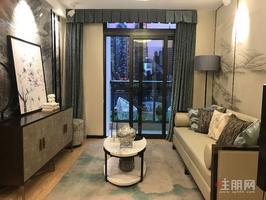 单价10500(江景复式楼)地铁4号线(万达茂)天誉城旁