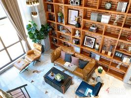 万达茂商圈  邕江旁江景公寓(启迪亮) 五象新区 墅级环境