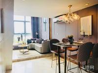 五象东文𣃮版块(万达茂)商圈+一线江景公寓+9字头+买一层送一层