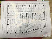 五象总部基地(五象世茂中心)9字头+送车位+复式楼5.9米