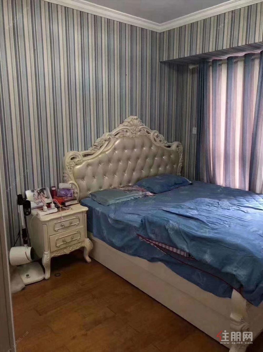 首付25萬可買豪華裝修送家電家具三房