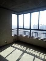 一线江景房南北通透 毛坯 4室2厅 高楼层 视野无遮拦