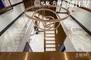 新会展旁 华南城商圈正对面 一环内 新中式美学建筑 3688起步