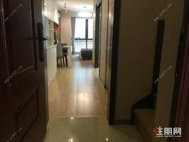 一线江景公寓楼+龙光玖龙薹+小户型+首付12万+月供1500