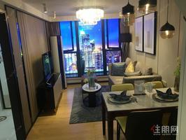五象总部基地 金融街 地铁口200米,9字头毛坯复试公寓