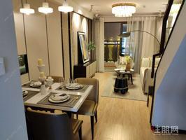 凤岭北东站商圈 准现房毛坯loft公寓 地铁口200米,奥特莱斯大型商业