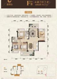 凤岭青秀凤翔路 學.区房凤翔小.学+47中 航洋.万象圈