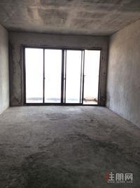 豪港华庭 毛坯现房 单价5600元平米 送入户花园