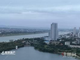 江景房/邕江+相思湖/首付15万 大三房