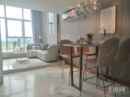 五象总部核心,现房,loft公寓,精装1.2万起,即买即收租