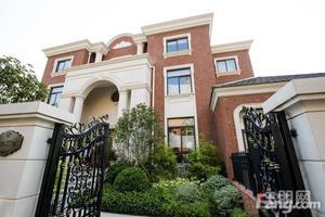 青秀区(学区)风水宝地龍胤花园独栋均价400万元/套现房有优惠