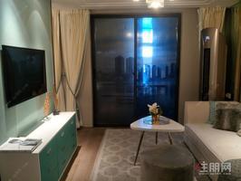 万达茂旁一线江景毛坯公寓 可享74折  优质地段 商业交通配套齐全 出租自住无忧