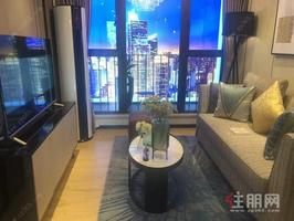 万达商圈 网红loft公寓 首付8万 月供一千八 地铁2号线