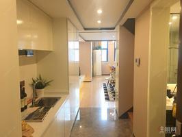 有产权可落户公寓,江南万达广场(奥园棠悦府)2号地铁文骅小学
