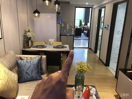 江南白沙大道,龙光玖誉城,灵动复式公寓,可按揭,产权清晰