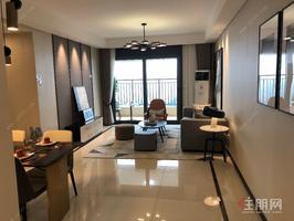 凤4岭北 火车东站旁(地铁口位置)精装低首付购3房