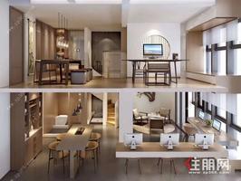 新房航洋城旁,五象CBD商圈,双地铁口,复式公寓,值得您投