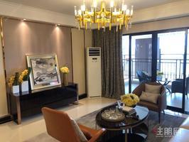 精装修 110平 3室2厅 恒大雅苑 满二 诚心出售 价格可议