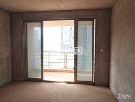 总部基地 地铁口(碧水天和)毛坯3房,电梯高层 单价低