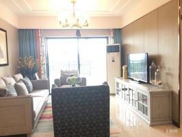 西乡塘龙光水悦龙湾御江,96平3房2厅學区双地铁口买入长期涨