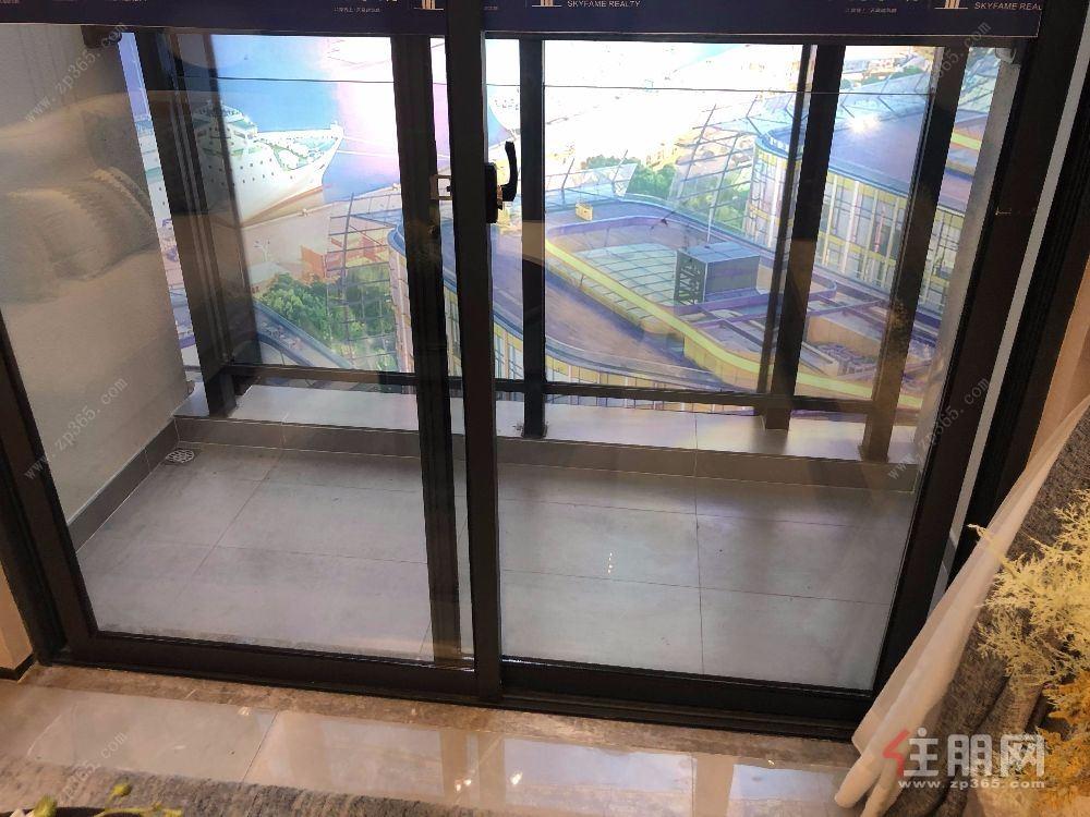 西乡塘北湖(保利心语SOHO公寓)地铁5号线,北湖成熟商圈!