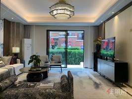 首付分期 洋房165平6房2厅4卫,精装年底交房,带小花园。