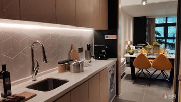 五象总部基地富雅现房LOFT,双地铁可自住,带产权公寓