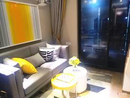 五象新区地铁口公寓总价26.8万