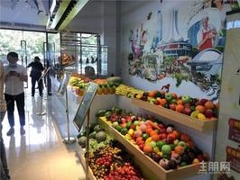 瀚林新城新菜市猪肉摊7.5万一个 使用 做10万人生意