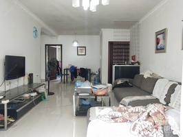 江南区首付8万新加坡城一梯2户精装自住2房86平仅卖74万